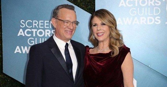 Tom Hanks'ten yeni mesaj: Bu da geçecek