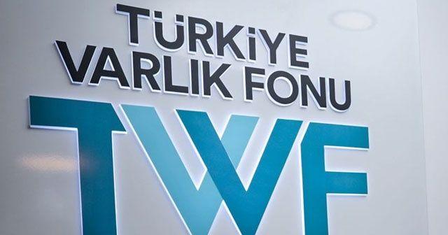 Türkiye Varlık Fonu ile Sinosure arasında 5 milyar dolarlık mutabakat sağlandı
