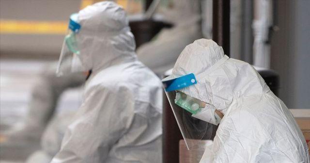 Yeni tip koronavirüse karşı aşı ve ilaç geliştirme çabaları sürüyor