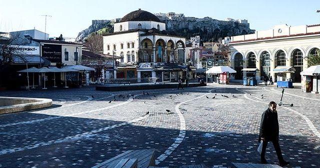 Yunanistan ordusunda ilk can kaybı
