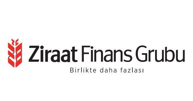 Ziraat Finans Grubu'ndan Milli Dayanışma Kampanyası'na 62 milyon 300 bin TL bağış