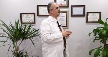 'Kilo kaybı kanser habercisi olabilir'