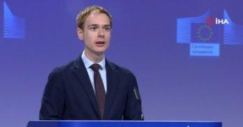 AB Komisyonu, Yunanistan'dan şiddete karşı soruşturma bekliyor