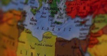 AB'nin Akdeniz'de yeni misyonu başlıyor