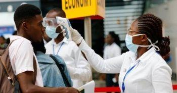 Afrika'da Kovid-19 nedeniyle ölenlerin sayısı 72'ye çıktı