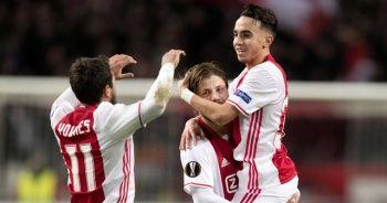 Ajax'ın genç futbolcusu, 2 yıl 9 ay sonra komadan çıktı