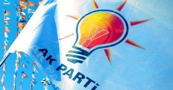 AK Parti kongresi ileri bir tarihe ertelendi