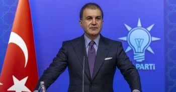 AK Parti Sözcüsü Çelik: En büyük düşmanlığı sahte bilgi yayanlar yapıyor