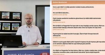 Almanya'da Kovid-19 salgını nedeniyle uzaktan din eğitimi