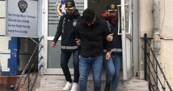 Avcılar'da otizmli genci döven zanlı yeniden gözaltına alındı