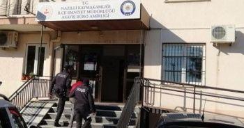 Aydın'da asılsız 'korona virüsten ölüm' paylaşımı yapan 5 kişiye işlem yapıldı
