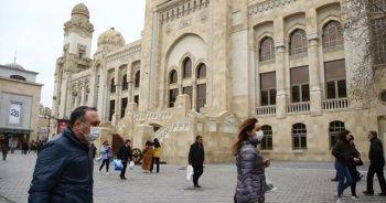Azerbaycan'da koronavirüsten üçüncü ölüm