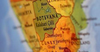 Botsvana'da ilk yeni tip koronavirüs vakaları görüldü