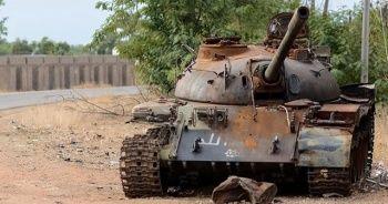Çad'da terör örgütü Boko Haram'dan ordu mensuplarına saldırı: 92 ölü