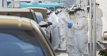Çin'de yerel kaynaklı korona virüs vakası görülmedi