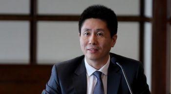 Çin'den sağlık çalışanlarına destek videosu