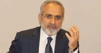 Cumhurbaşkanı Başdanışmanı Yalçın Topçu'dan koronavirüs açıklaması