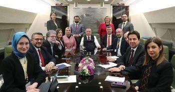 Cumhurbaşkanı Erdoğan: Yunanistan sınır hattında takındığı tavrın cinayet olduğunu bilmeli