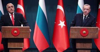 Cumhurbaşkanı Erdoğan: 'Biz artık AB'den gelecek parayı da istemiyoruz'