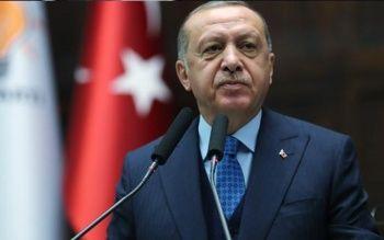 """Cumhurbaşkanı Erdoğan'dan """"İnanırsak yaparız, beraber başarırız"""" paylaşımı"""