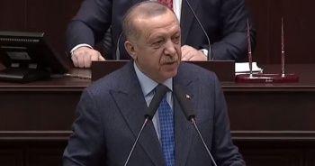 Cumhurbaşkanı Erdoğan: Rejim ateşkese uymazsa daha ağır bir karşılık veririz