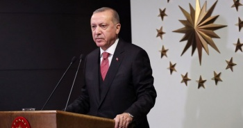Cumhurbaşkanı Erdoğan'dan Savcı Kiraz paylaşımı