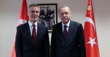 Cumhurbaşkanı Erdoğan: NATO kritik bir dönemin içindedir