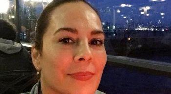 Demet Sağıroğlu Korona'ya yakalandı