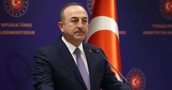 Dışişleri Bakanı Çavuşoğlu, AB Komisyon Başkan Yardımcısı ile görüştü