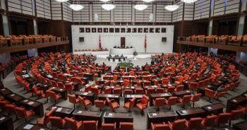 Ekonomiye ilişkin düzenlemeler içeren kanun teklifi TBMM'de kabul edildi