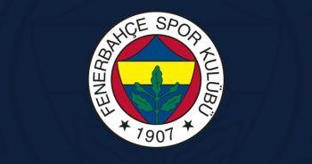 Fenerbahçe teste giriyor!