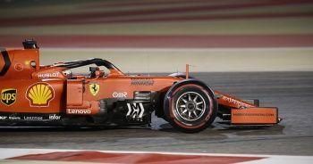 Ferrari, Formula 1 fabrikasını geçici olarak kapattı