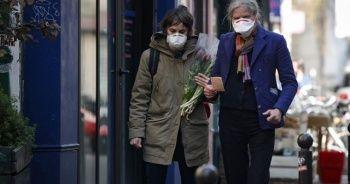 Fransa'da koronavirüsten hayatını kaybedenlerin sayısı 1995'e yükseldi