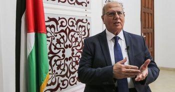 Gazze Abluka Komitesinden ABD'nin Kudüs sakinlerini 'Araplar' olarak tanımlamasına tepki