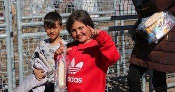 Göçmenler 27 gündür Yunanistan'ın kapıyı açmasını bekliyor