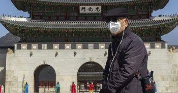 Güney Kore'de Kovid-19 hastalarının yaklaşık yüzde 45'i iyileşti