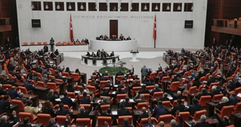 İnfaz düzenlemesine ilişkin kanun teklifi TBMM Başkanlığına sunuldu