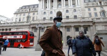 İngiltere'de korona virüse bağlı 33 yeni ölüm
