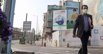 İran'da koronavirüsten dolayı hayatını kaybedenlerin sayısı 2 bin 517'ye yükseldi