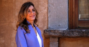 İspanya Başbakanı Sanchez'in eşi de korona virüsüne yakalandı