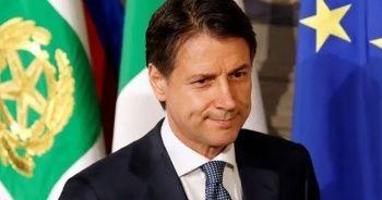 İtalya Başbakanı Giuseppe Conte: Görünmez ve sinsi bir düşmanla savaşıyoruz