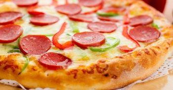 Kahvaltılık mayasız mini pizza tarifi, Mayasız pizza tarifi ve mayasız pizza yapımı