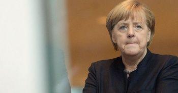 Merkel'in korona testi açıklandı