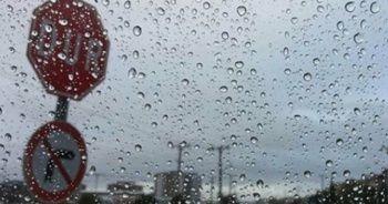 Meteoroloji uyardı: Sağanak bekleniyor