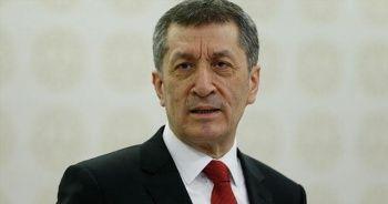 Milli Eğitim Bakanı Selçuk, Corona virüs tedbirlerini anlattı