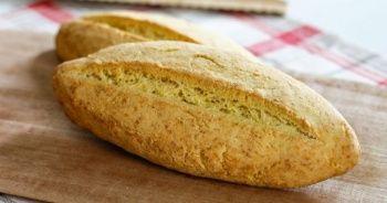 Mısır ekmeği tarifi, Mayalı mısır ekmeği tarifi