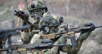 MSB: Barış Pınarı bölgesine sızma girişiminde bulunan 6 terörist etkisiz hale getirildi