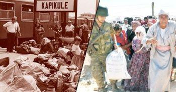 Prof. Dr. Ekrem Buğra Ekinci yazdı: Mültecilik zor iş