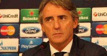 Roberto Mancini'den virüs uyarısı: