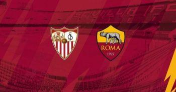 Roma, Sevilla deplasmanına gidemiyor
